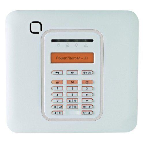 Central de seguridad Power Master-10