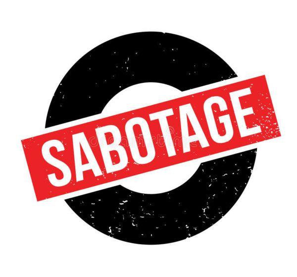 Ante el sabotaje en seguridad una alarma bidireccional