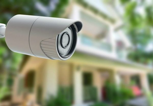 cámaras de vigilancia en Murcia