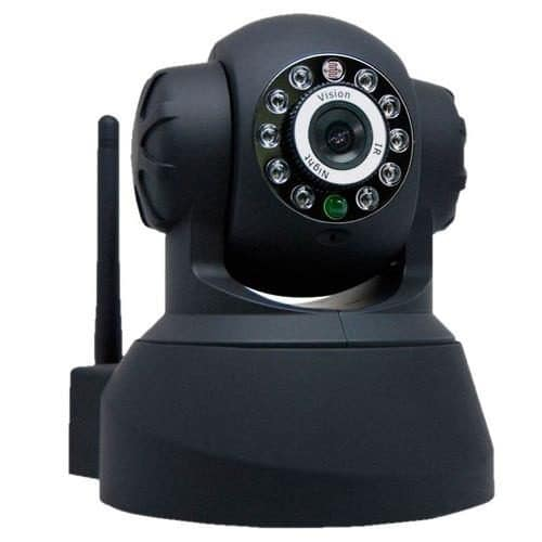 cámaras con wifi