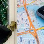 Geolocalización Smartphone pueden ser aliadas de ladrones